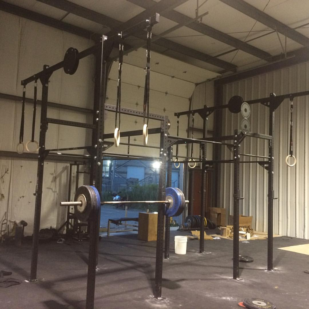 About CrossFit ReVa